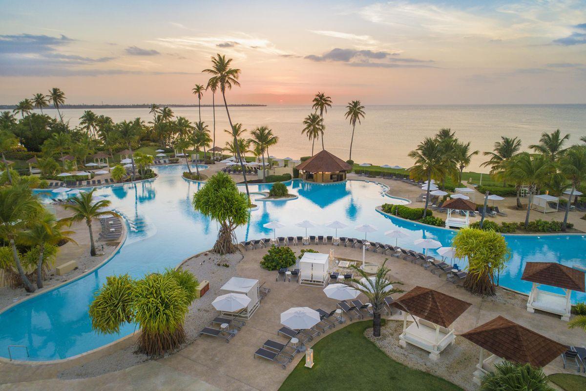 Hyatt Regency Grand Reserve Puerto Rico Opens Following Multi Million Dollar Transformation Resort Puerto Rico Vacation Puerto