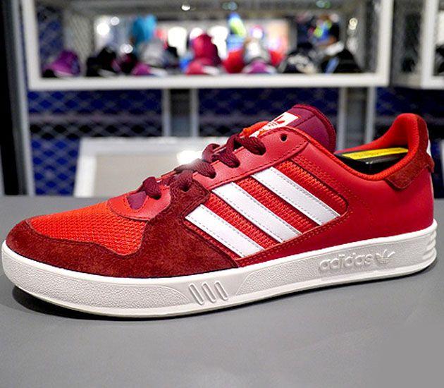 adidas Originals Tennis Court Top
