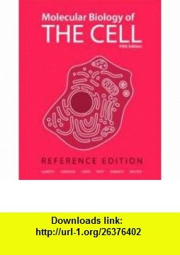 Molecular Biology Of The Cell Overhead Transparencies 5e