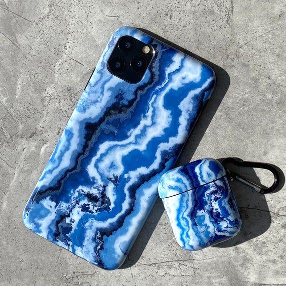 IPhone 11 Pro Max Case  Marina  Elemental Cases | Etsy