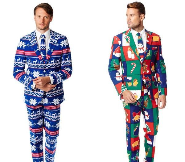Ugly, Nerdy Christmas Sweaters That Play To Win   Neat Nerdy ...