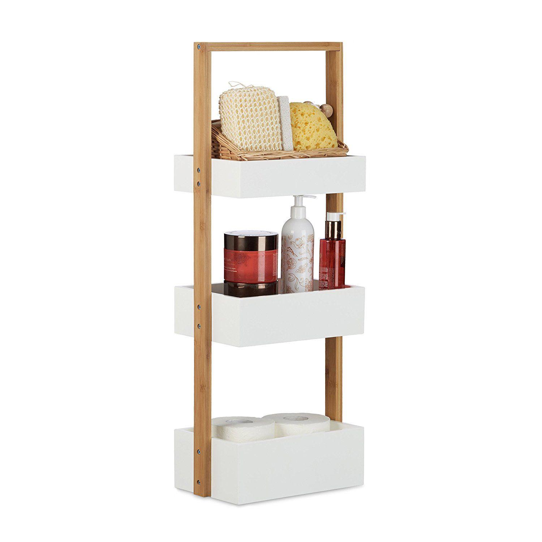 Badezimmer Regal Klein Shower Caddy Standing Shower Shower Rack