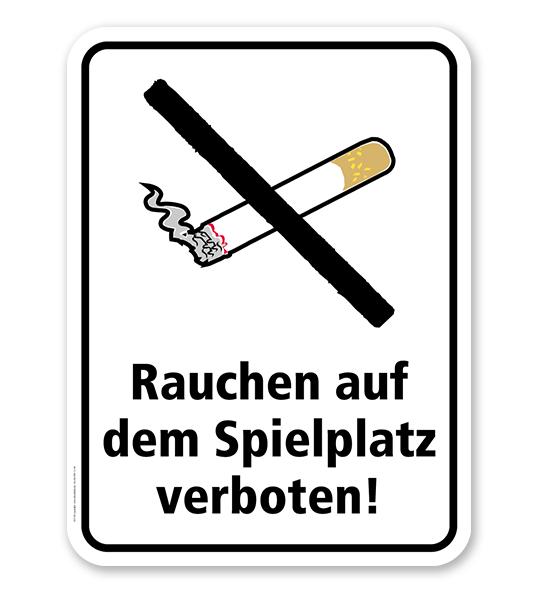 Spielplatz Verboten