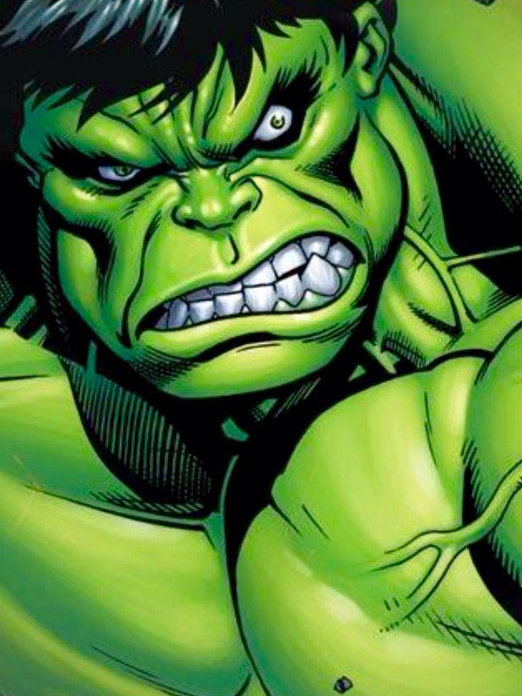 Resultado de imagen para hulk   art   Pinterest   Marvel, Hulk smash ...