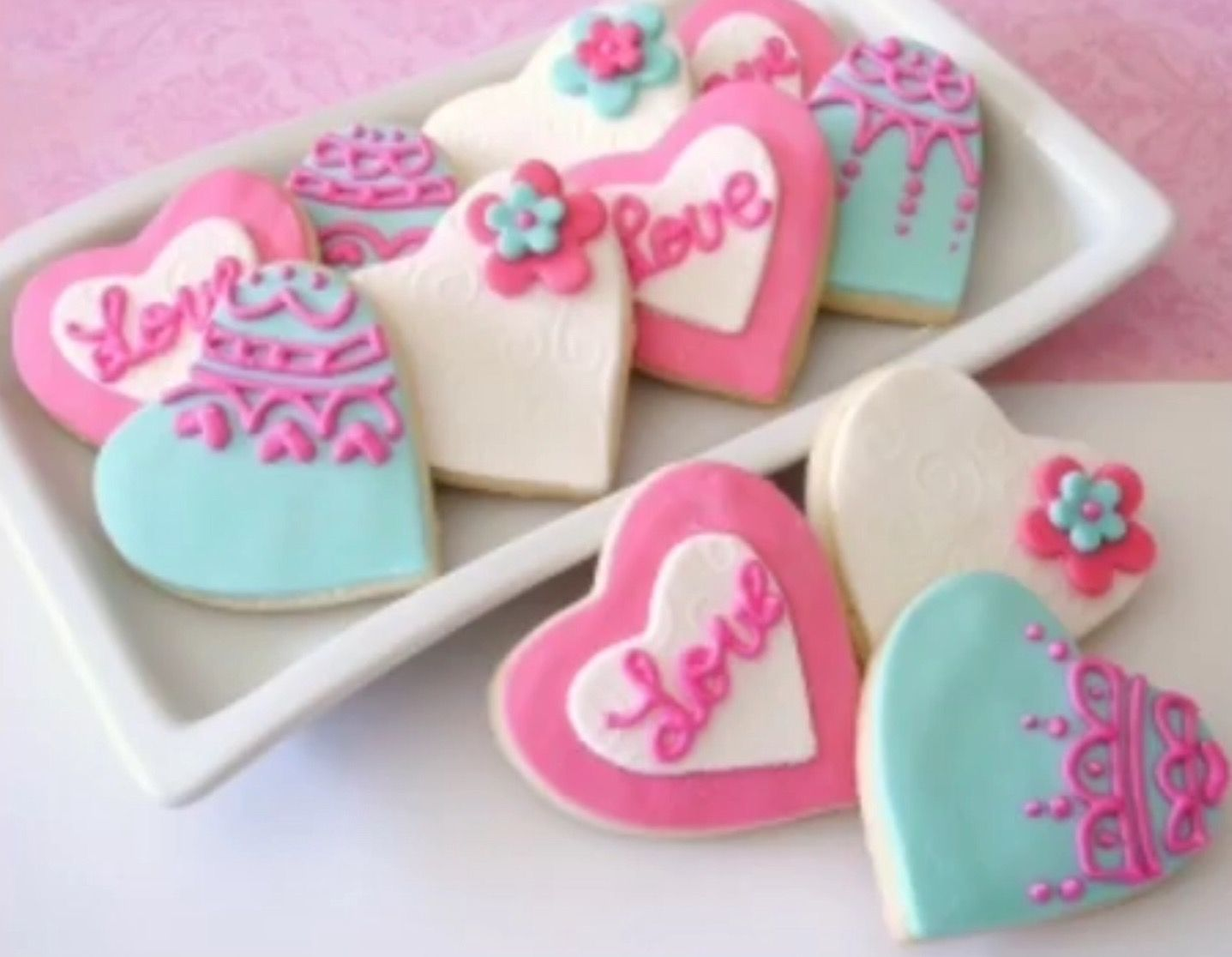 Como Decorar Galletas De Corazon Pin De Blasado Blasado En Galletas CorazÓn Galletas Decoradas
