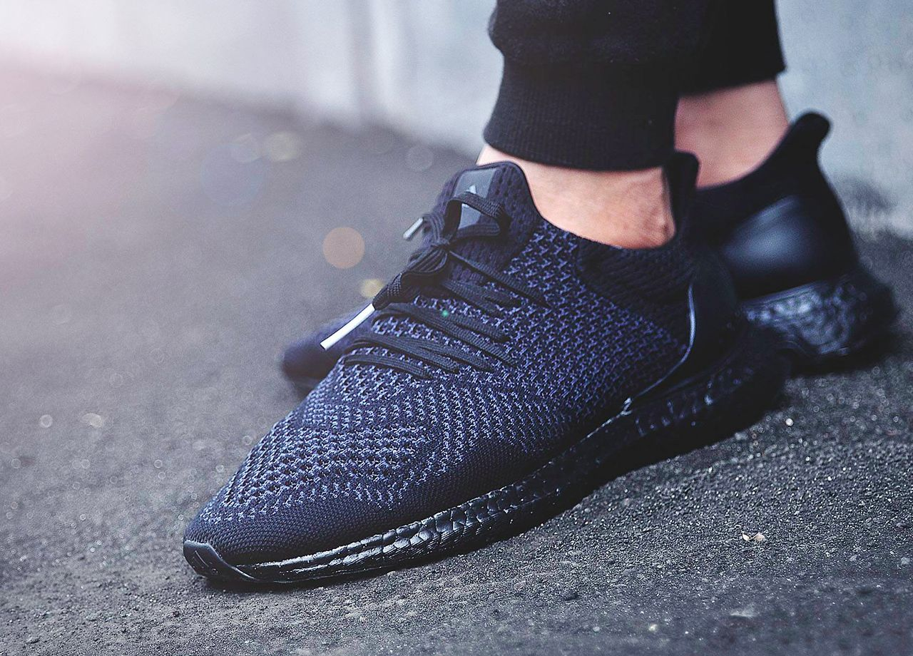 ca7718a1a Adidas Ultra Boost Custom (by Romario Kusumayuda ) – Sweetsoles – Sneakers
