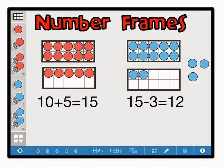 free math app for first grade Math apps, 1st grade math