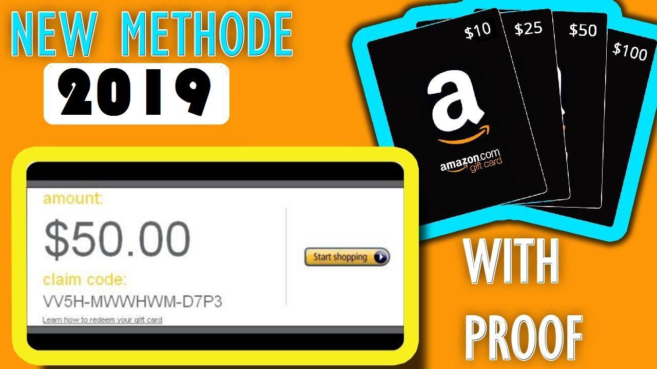 Amazon gift card codes amazon gift card free free