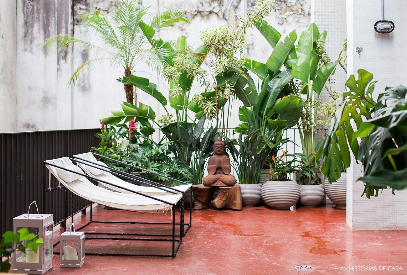 Industrial revisitado (com imagens) | Planta de decoração interior