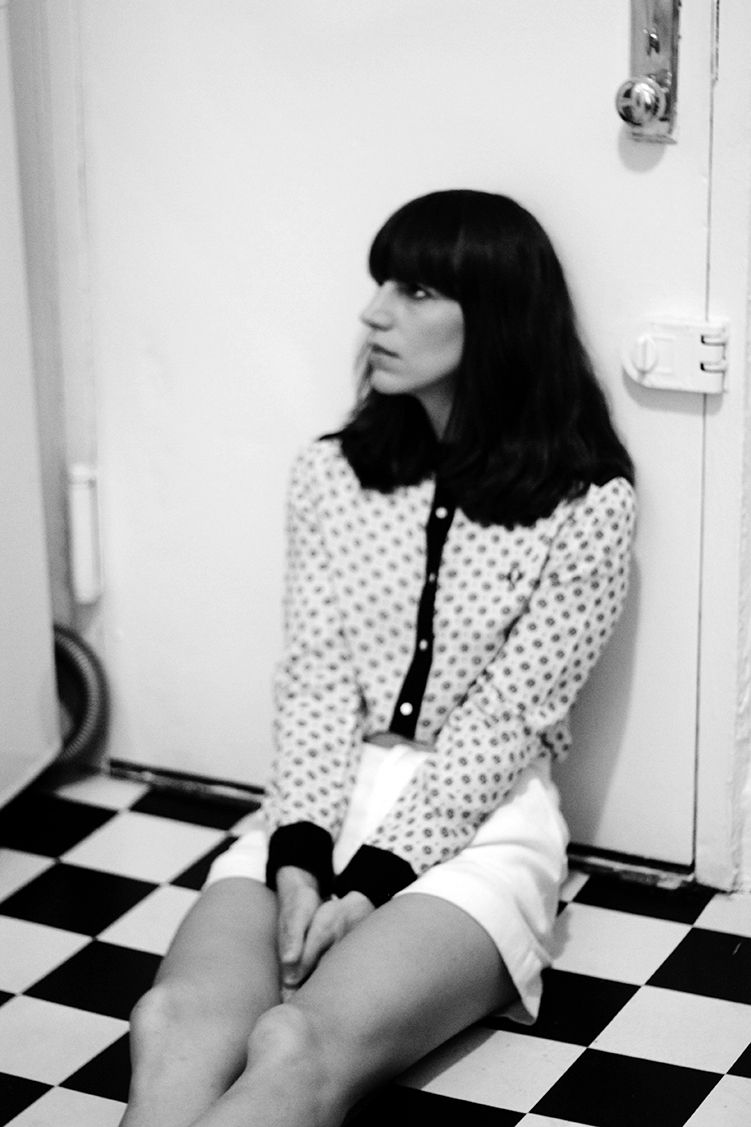 eleanor friedberger interview