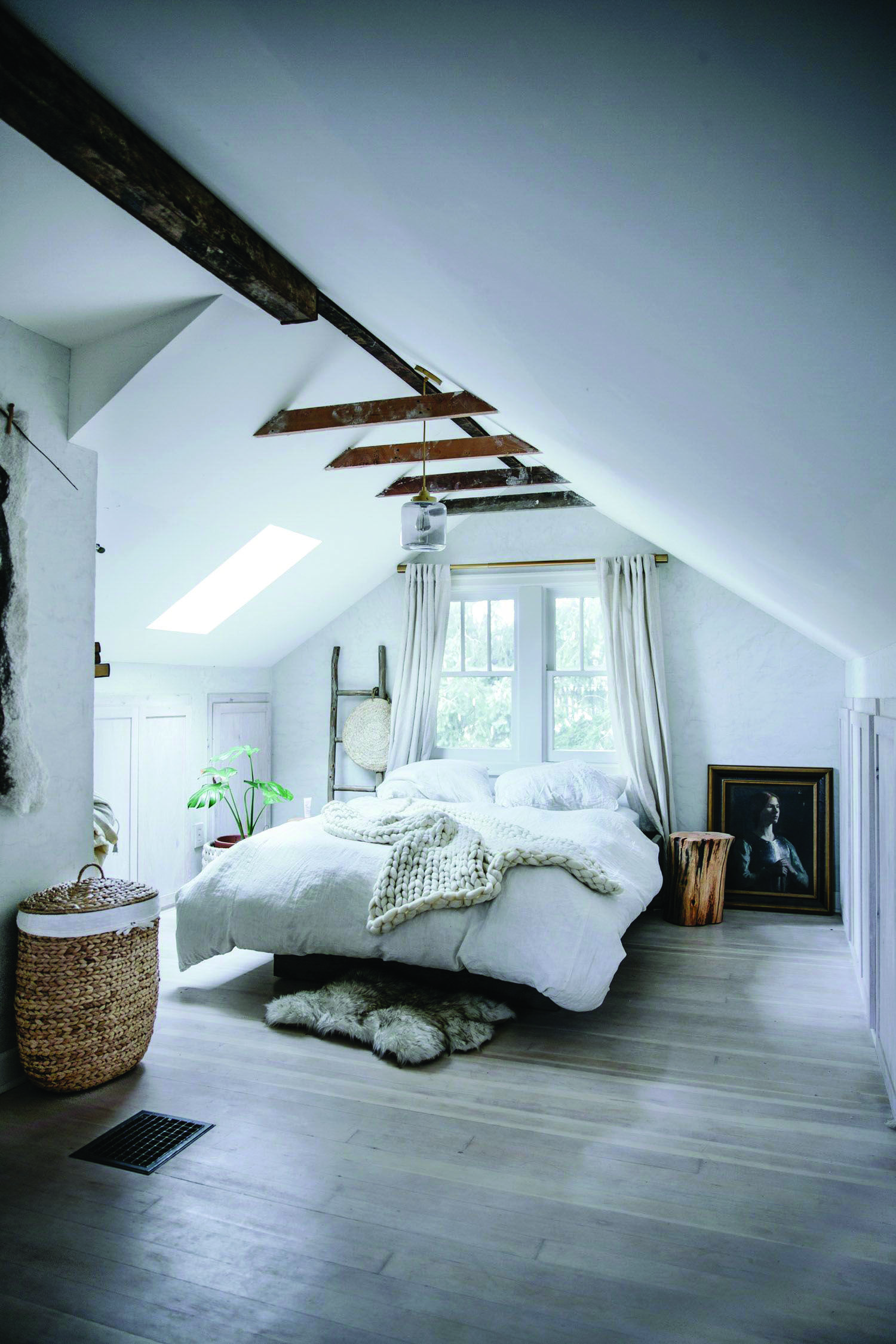 Rustic Bedroom Ideas Attic Bedroom Small Modern Rustic Bedrooms