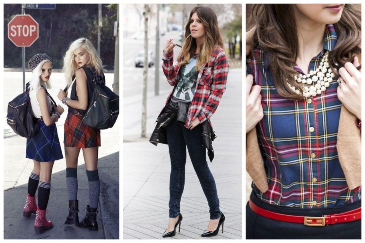 Tendencias de moda | Otoño 2013 | Invierno 2014 | Moodaaa ...