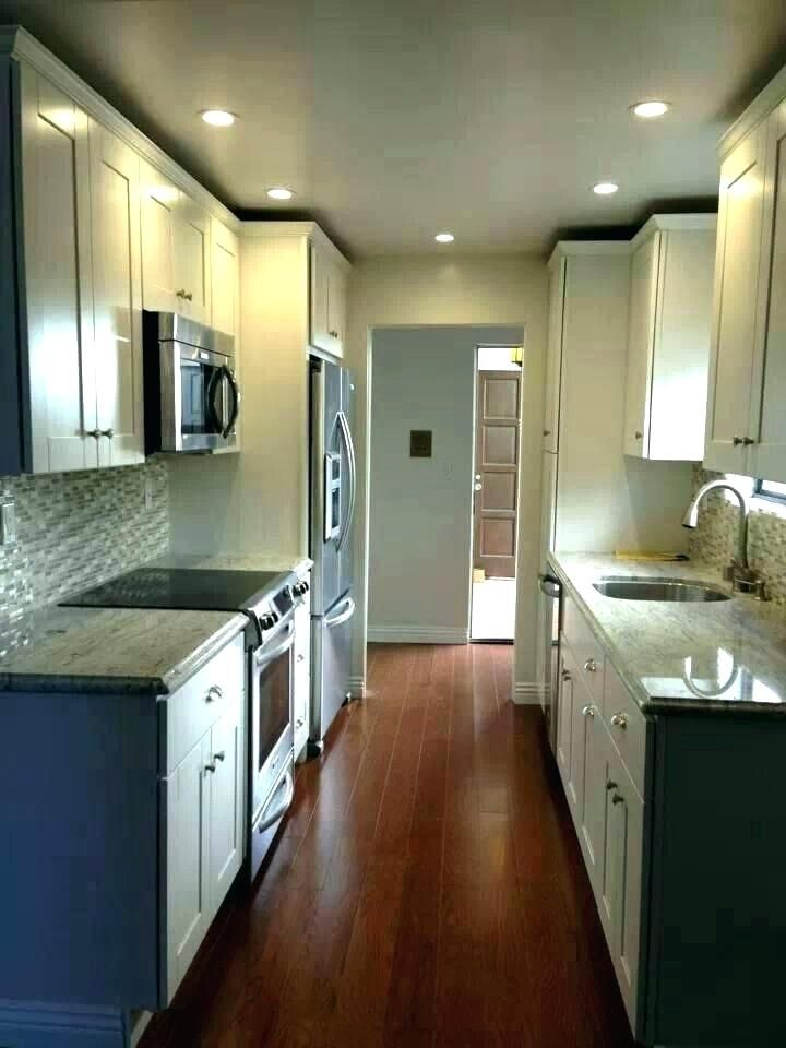 galley kitchen remodel ideas small galley kitchen design makeovers and plans with images on kitchen makeover ideas id=14946