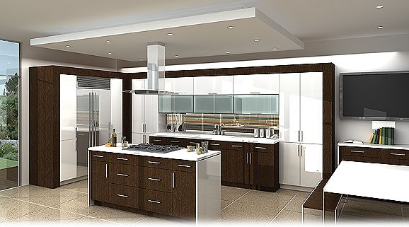 Hanssem America Design Oriented Best Kitchen Cabinets in