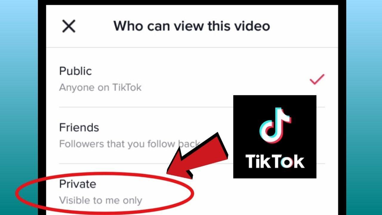 Pin On Tiktok Tips And Tricks