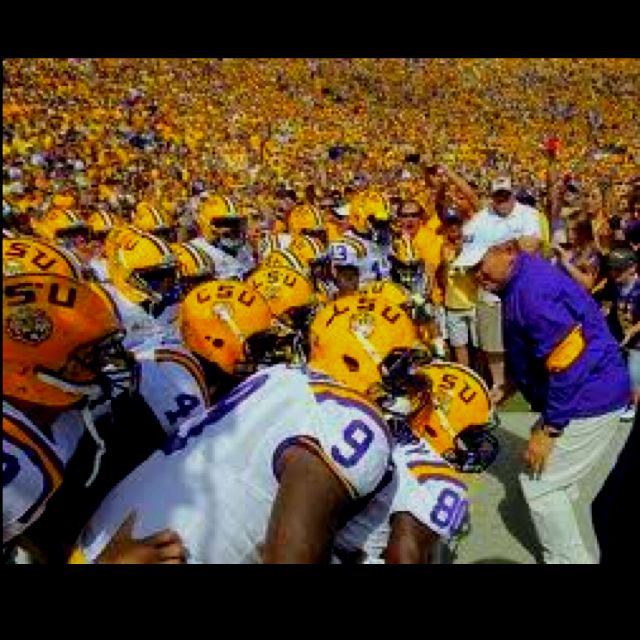 College Football image by Keith Pantling | Lsu tigers logo ...