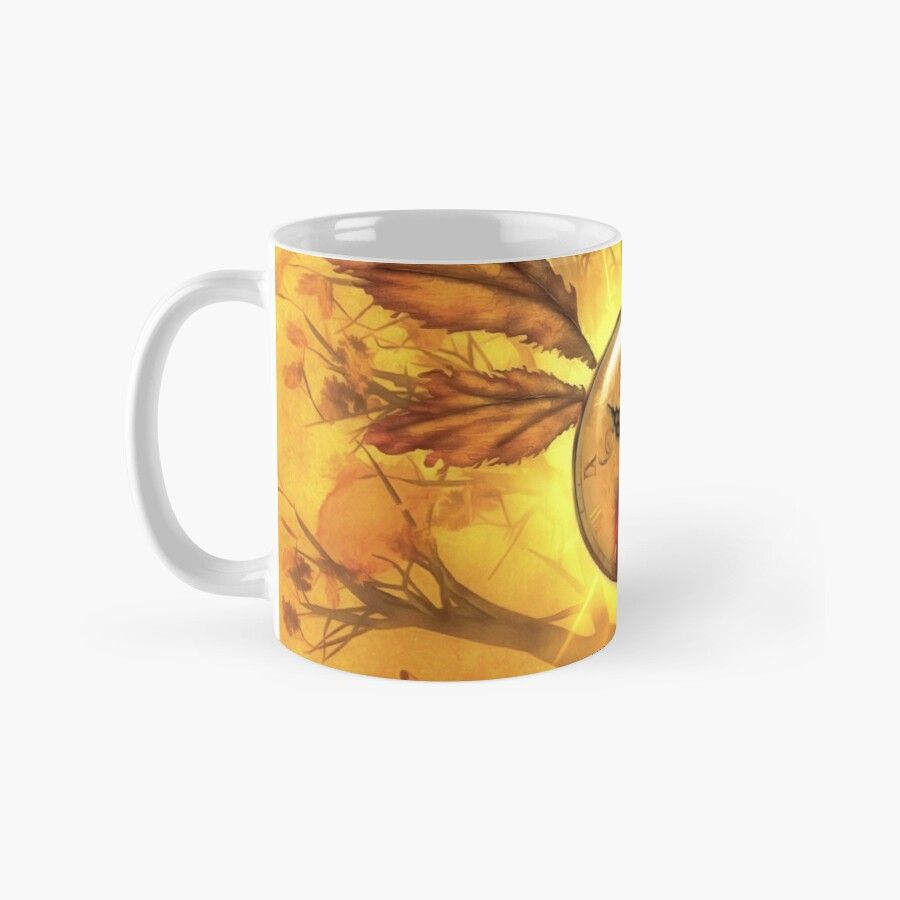 Autumnal Equinox 2019 – Ceramic 11Oz Coffee Mug – Gift Idea For Family And Friends - Fadeba #autumnalequinox