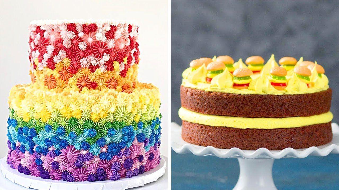 Top 10 Yummy Cake Recipe Ideas For The Trendsetter Easy Cake