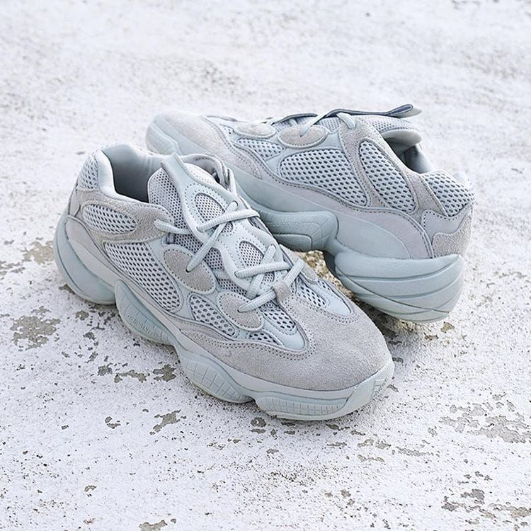 "cd865cfbb03be adidas Yeezy 500 ""salt"""