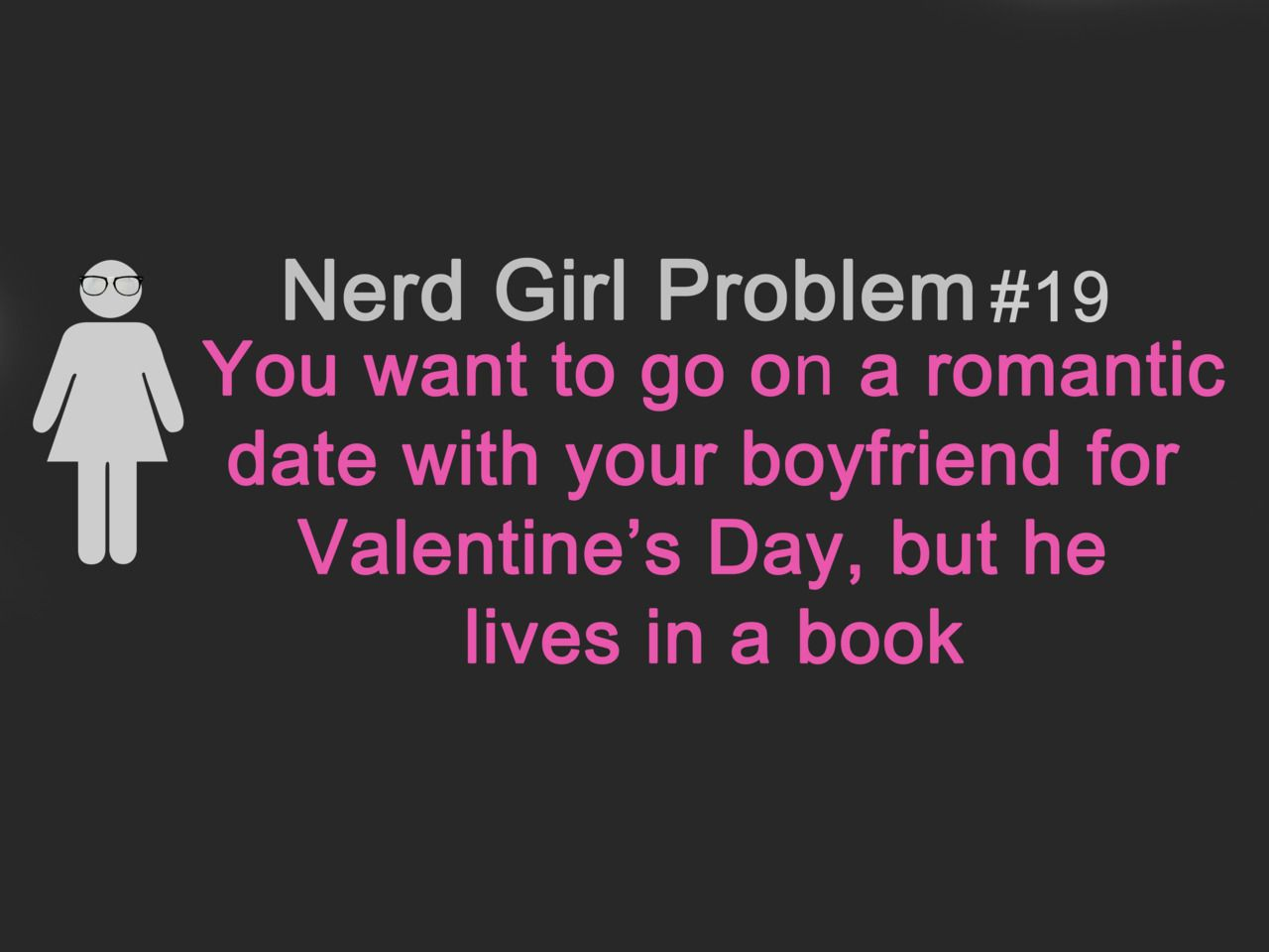 Libros Xd Nerd 43girl 43problems Mundinho Insano Nerd Girl Problems