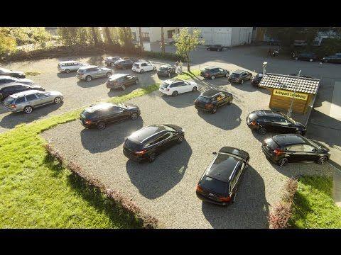 Autopark Lenzburg - YouTube