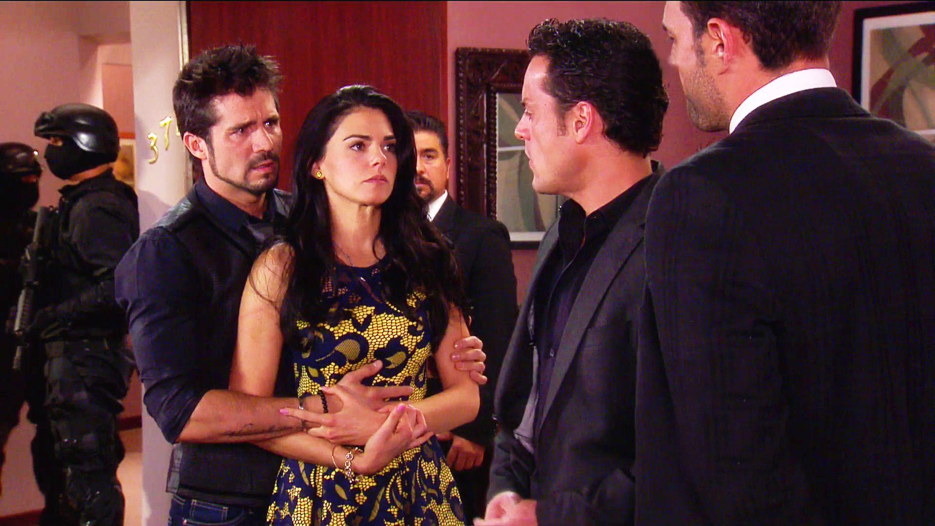 Talijanska mlada 48. epizoda 5.5.2016. četvrtak