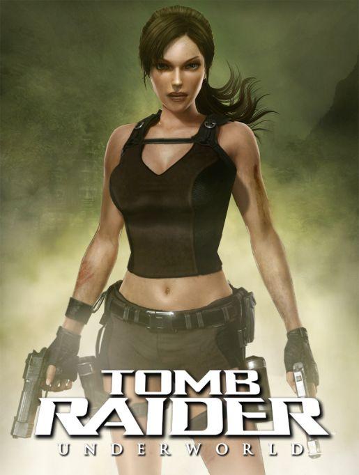 Lara Croft 02 By Legendg85 Tomb Raider Tomb Raider Underworld