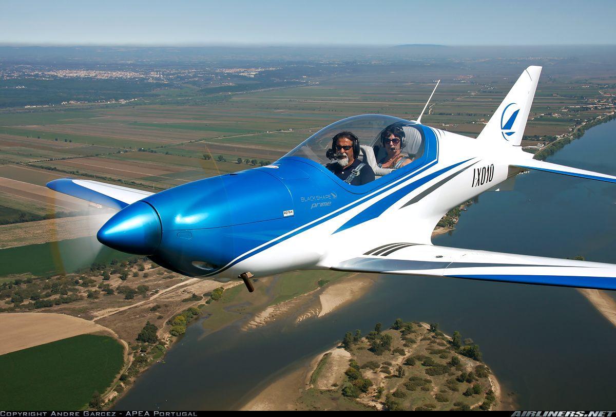 Phoenix blackshape prime aircraft picture general aviation vehicle jeuxipadfo Gallery