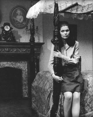 Victoria Winters From Quot Dark Shadows Quot Favorite T V Shows