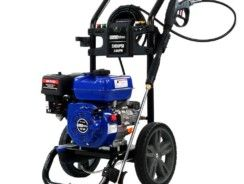 Duromax Xp3100pwt Gas Pressure Washer Review
