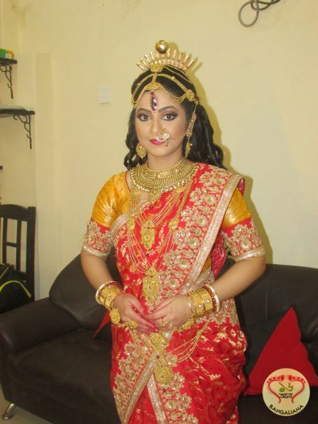 The first program of Colors Bangla on Mahalaya will be