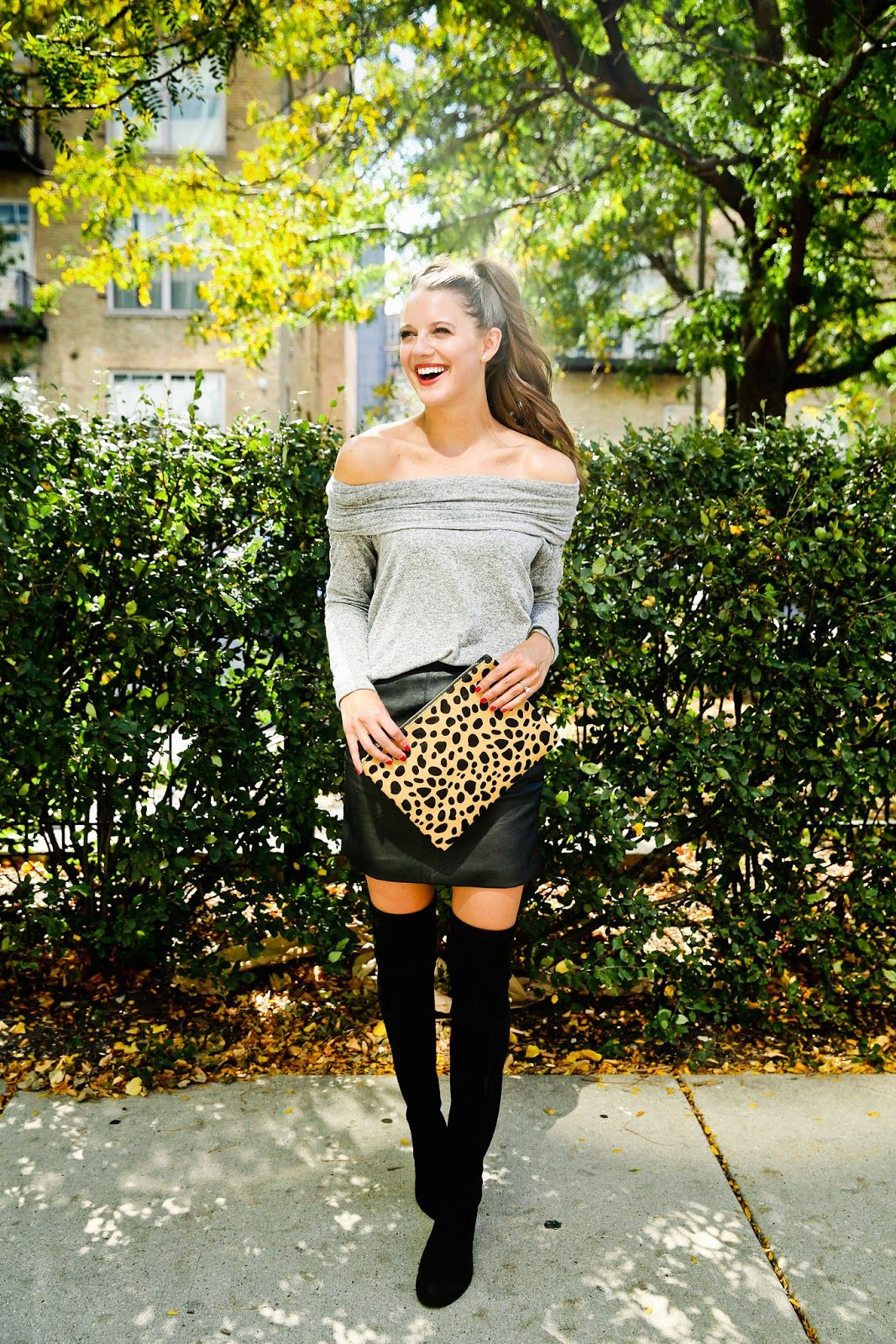 adorable fall outfits to stand out from the crowd | Осень-зима