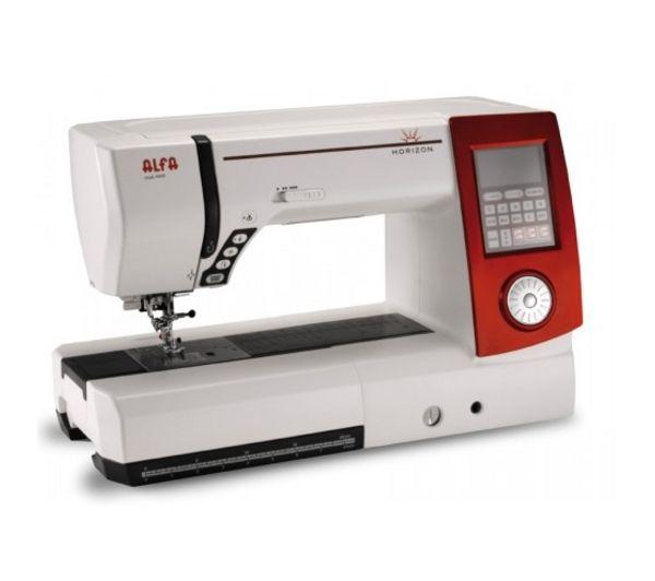 Alfa Máquina Coser Profesional 4440 | Maquina de coser