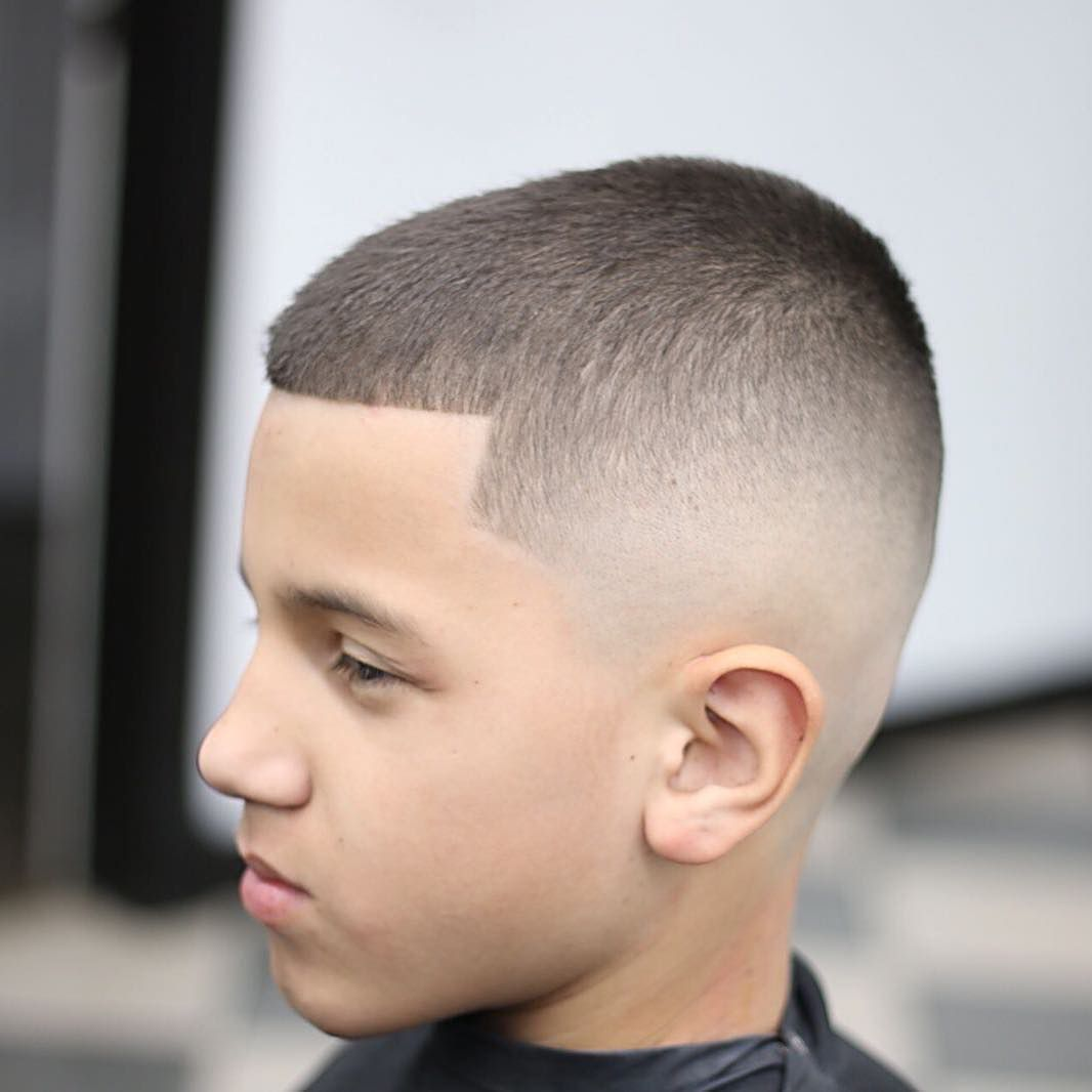 Fade For Kids 24 Cool Boys Fade Haircuts Boys Fade Haircut Boy