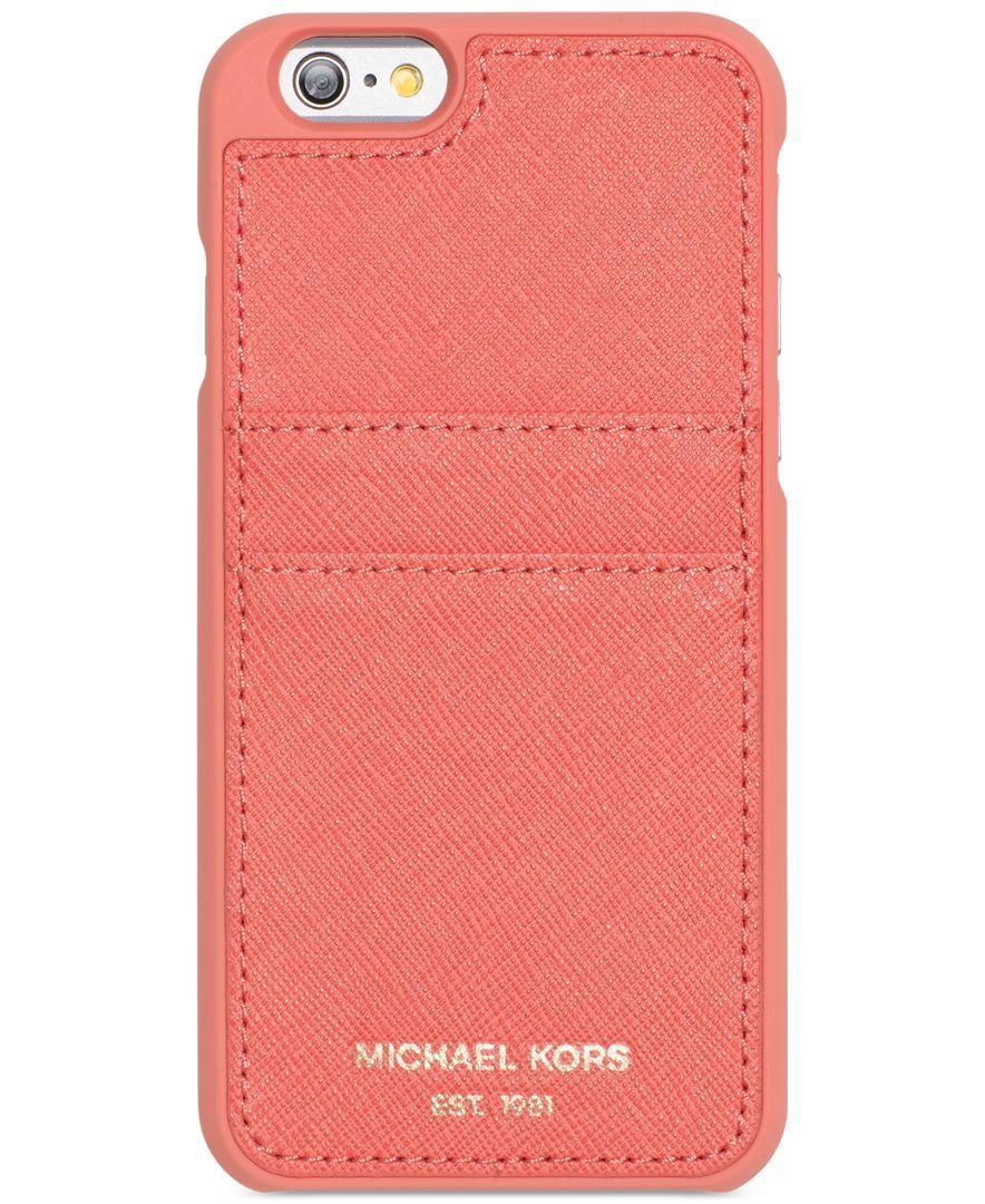 michael kors funda iphone 6