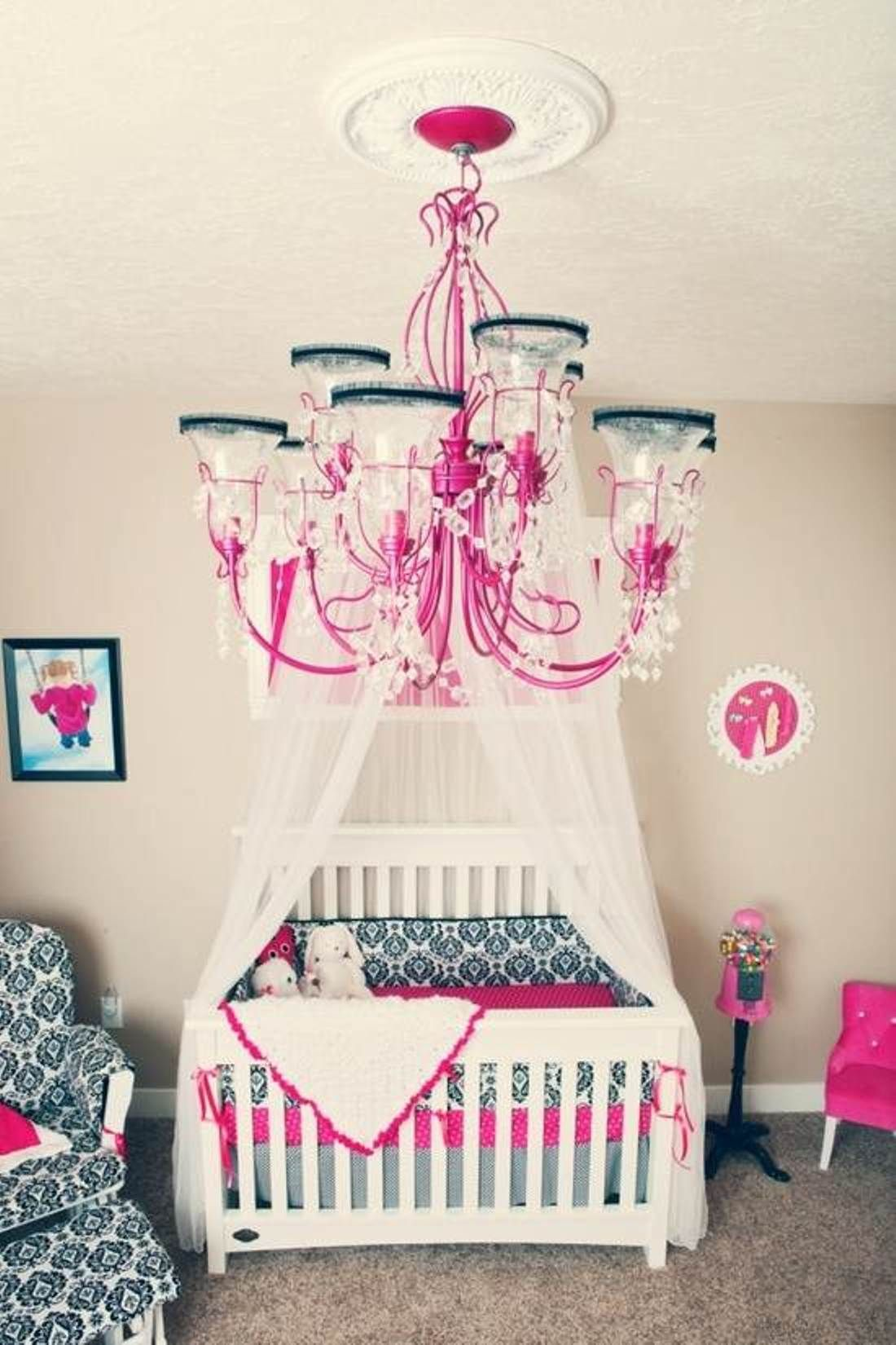 Cute baby girl bedroom ideas better home and garden dos cute baby girl bedroom ideas better home and garden arubaitofo Images