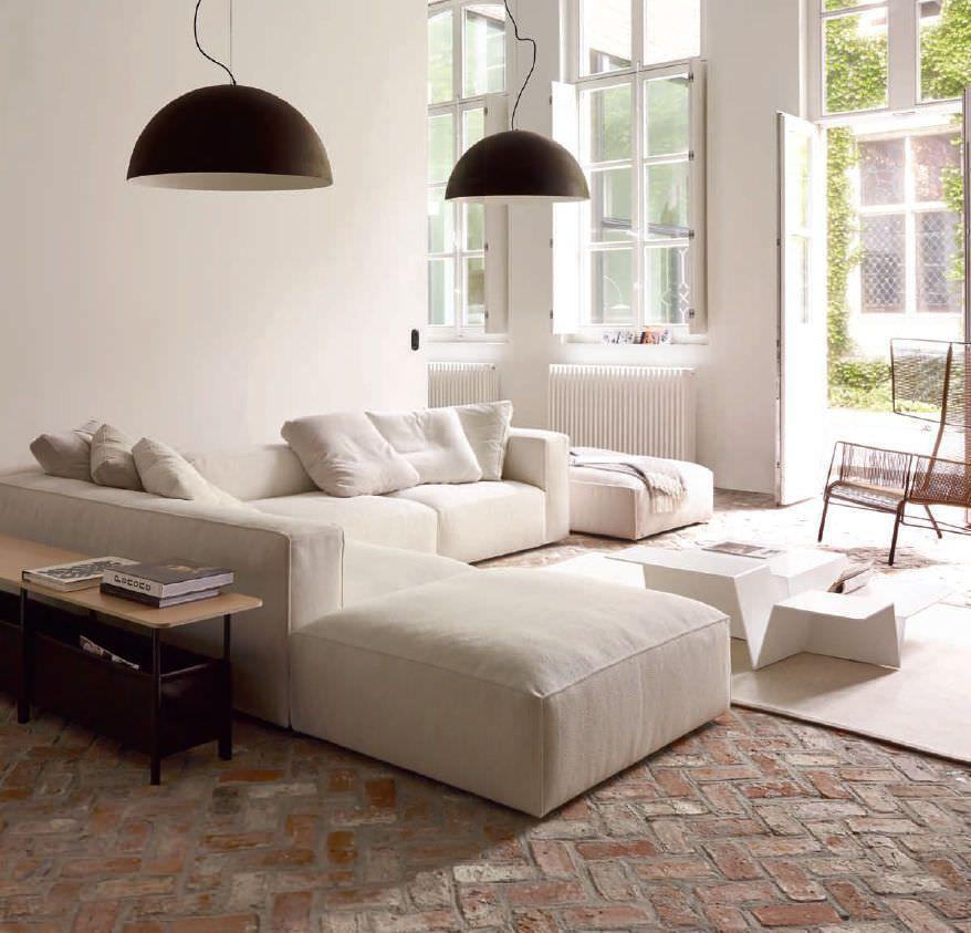 canap d 39 angle contemporain nils by didier gomez ligne roset furniture etcetera pinterest. Black Bedroom Furniture Sets. Home Design Ideas