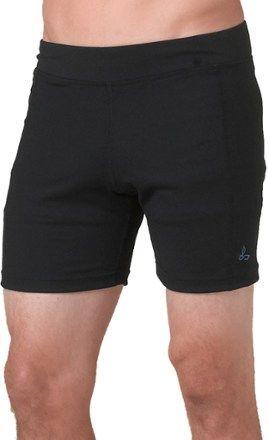 fa5c04033e prAna Men's JD Shorts Black XL Yoga Session, Yoga For Men, Yoga Wear,
