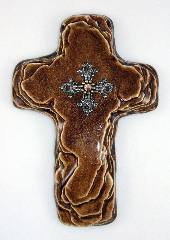 Fancy Celtic Cross