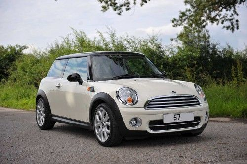 Pepper White Best Colour Mini Cooper S Mini Cooper Accessories Dream Cars