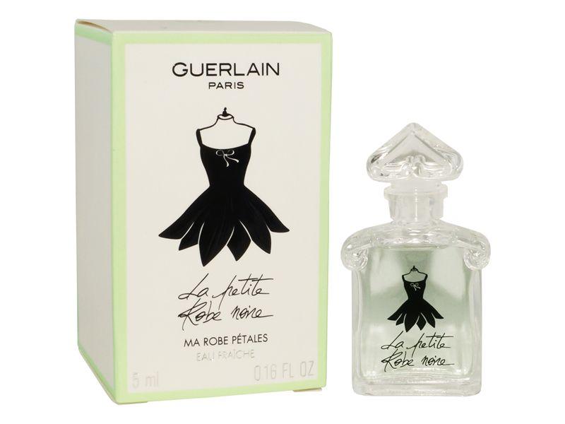 Petite Guerlain Robe Miniature La Noire SMVpzU