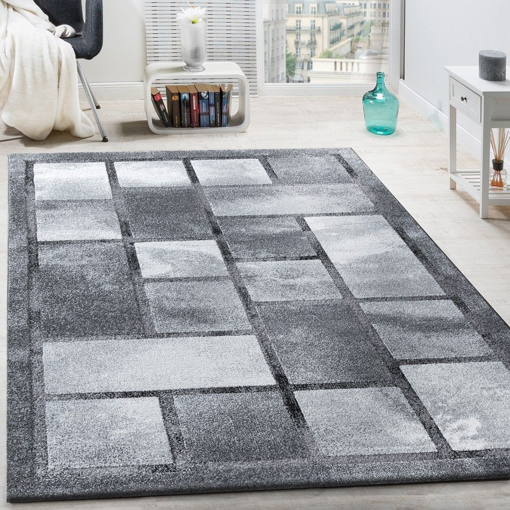 rugs Google Search Blue grey rug, Black rug, Taupe rug