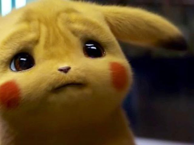 New Detective Pikachu Movie Trailer Is Overflowing With Cute
