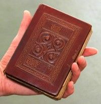 Oldest Intact Book now owned by British Library