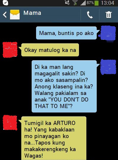 Collections Of Pinoy Tagalog Jokes And Funny Quotes