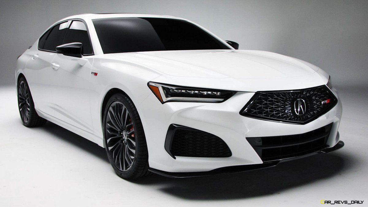 Tlx Type S 10 1200x675 In 2020 Acura Tlx Acura Sedan Acura