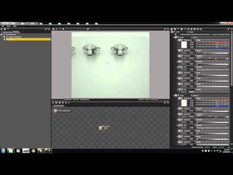 Octane Render Tutorial Series 3 Import And Navigation Youtube