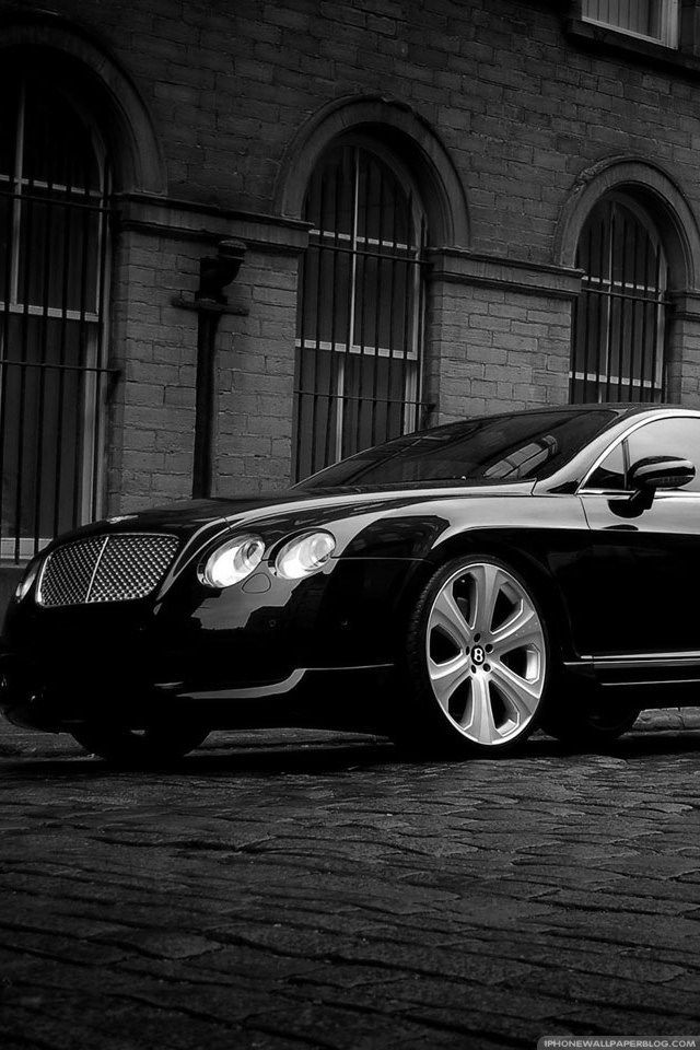Bentley Continental Iphone Wallpaper Download Find More Free