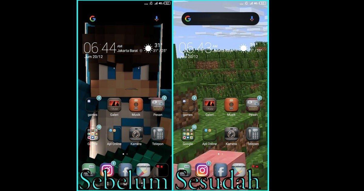 30 Wallpaper Bergerak For Xiaomi Cara Membuat Wallpaper Bergerak Di Xiaomi Tutorial 4 Tema Miui 10 Yang Bisa Kamu Coba Agar Tidak Membo Gambar Gerak Telepon