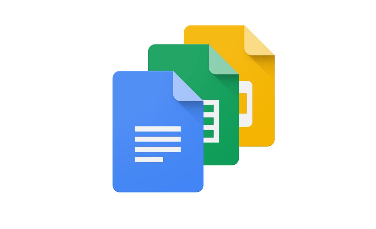 Google-Apps: Neue Funktionen für Docs, Sheets und Slides
